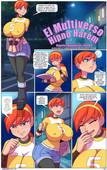 Harem Hipnotico del Multiverso 2 by Arabatos Ongoing