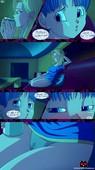 Animmoral - Android 18 - Bulma - Dragon Ball Z porn comic - Ongoing