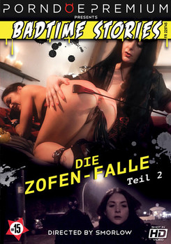 Badtime Stories Vol 15 - Die Zofen-Falle Teil 2 (2018) 720p