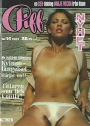 Piff Magazine 1981