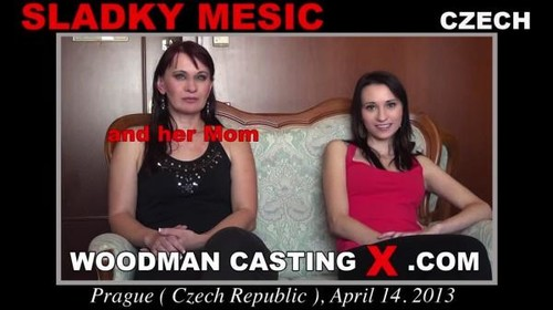 [WoodmanCastingX]SLADKY MESIC & Her Mom(Full Version) [540p/14.04.2013 , Interview,Casting,Posing,Talking,Milf,Big Ass,Teen,Brte,Natural Tits,All Sex,Group Sex,Orgy,Hardcore,Anal,DP,Oral,Cum In Mouth,Cum On Face,Anulingus]