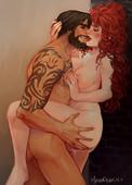 New fantasy art from Momo-Deary