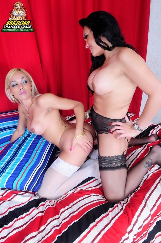 Laura Andrade & Sheyla Wandergirlt Remastered
