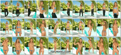 [UltraFilms] Anjelica - Just The Sexiest Girl Alive - idols