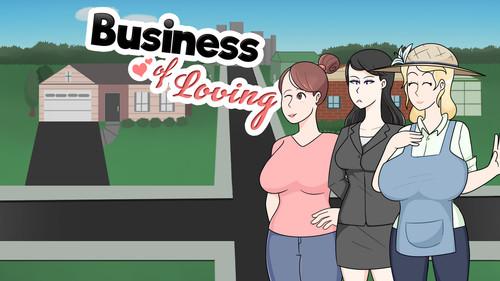 Dead-end - Business of Loving - Version 0.2.5 SE