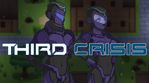 Anduo Games - Third Crisis - Version 0.7.5