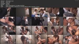 IPTD-694 Chikan Train Amami Wings OL sc1-2