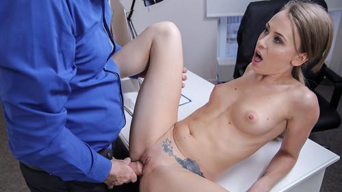 [FakeAgent / FakeHub] Carmel Anderson - Office fuck for sexy British model (03.05.2018) [Work Fantasies, Office, Indoors, Sex, Masturbation, Swallow, Facial - POV, Blowjob, Blowjob - POV]