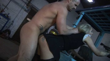 Angel Long - It's Pay Up Or Give Me Sex, HD