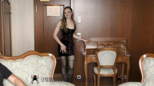 Nena Sytnyy - XXXX - DPed by my two russians friends  [FullHD]