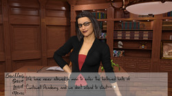 Cuntswell Academy - Chapter 10 SE - Update