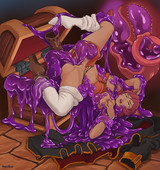 Updated bdsm artwork - RoxyRex