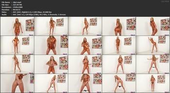 Natalia Forrest - 2 Huge Loads, FHD
