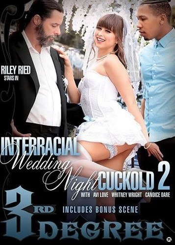 Interracial Wedding Night Cuckold 2 [FullHD]