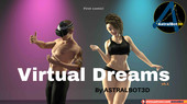 AstralBot3D - Virtual Dreams Ch.1