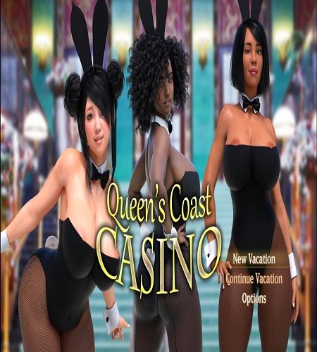 Witching Hour Entertainment - Queen's Coast Casino - Version 1.0.0 + Save
