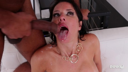 [PinkoClub] Veronica Avluv - Very Slutty Brte MILF Takes An Hard Black Cock All In The Ass (01.03.2018) [2018 , Anal, MILF, IR, Big Black Cock, Lingerie, Brte, Big Tits, Hairy Pussy, Blowjob, Deep Throat, Doggystyle, Gonzo, Hardcore, , Facial, 406p]