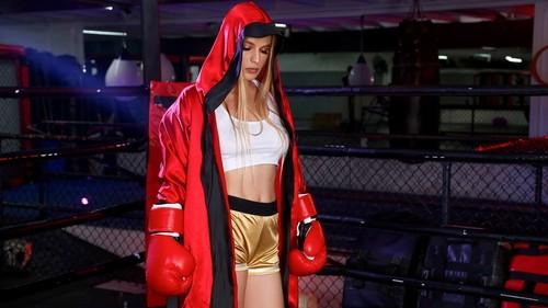Boxing Babe - Sloan Harper (BabyGotBoobs.com-2019)