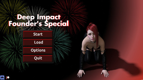 VCProductions - Deep Impact Special Edition - Episode 1-2 - Version 0.2 + Incest Patch