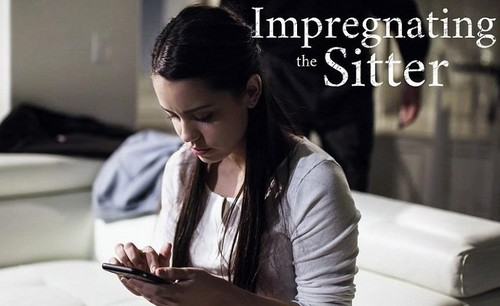 Alina Lopez  - Impregnating The Sitter  (HD)