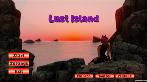 Etrios Team - Lust Island - Demo Version