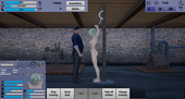 Dumb Crow - 90 Seconds Slave v0.8.3 - Great BDSM PC game