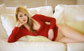Nana (After School) fake nude photo