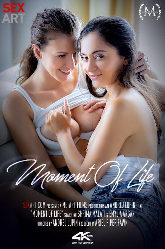 Emylia Argan Shrima Malati - Moment of Life (08-02-2019)