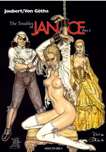 Big Collection Hardcore BDSM Comics Cover