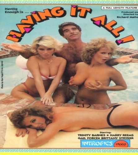 Having It All! (1985)