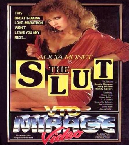 The Slut (1988)