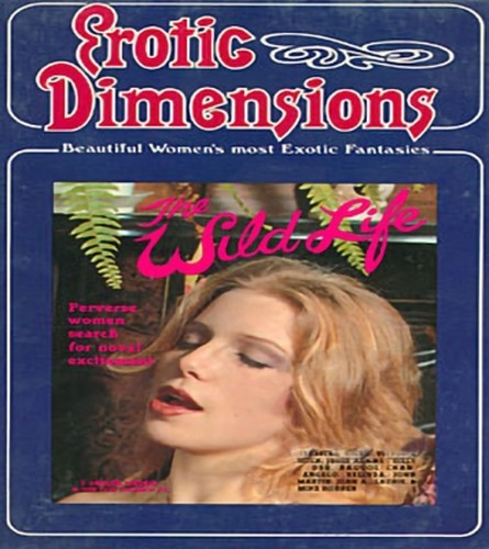 Erotic Dimensions: The Wild Life (1982)