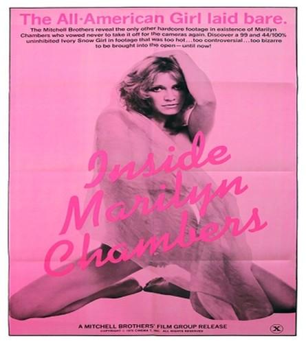 Inside Marilyn Chambers (1975)
