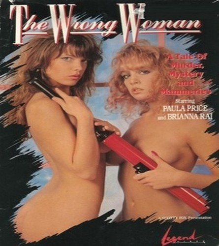 The Wrong Woman (1990)