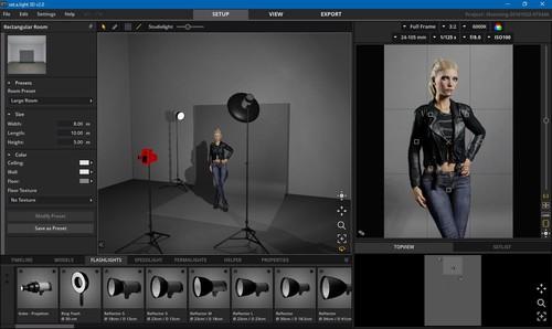 set.a.light 3D STUDIO 2.00.13