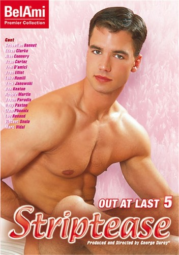 BelAmi – Out At Last 5: Striptease