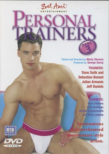 BelAmi - Personal Trainers 3