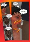 Supersoft2 - Mi amigo Carlos - Crossdressing 3d comic