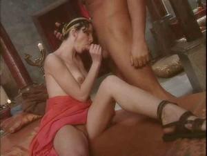 Diana Rossi, Petra Short - Gladiador 1, sc6