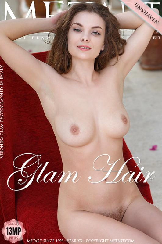 Veronika Glam - Glam Hair (2019-02-20)