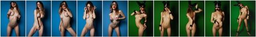 Aleksandra Smelova - YFUNNY Photoshoot
