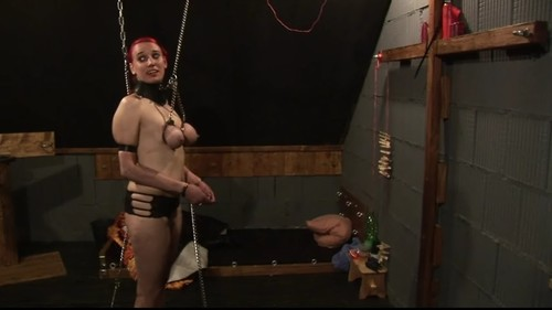 24 hour session for Lola Part 5-2