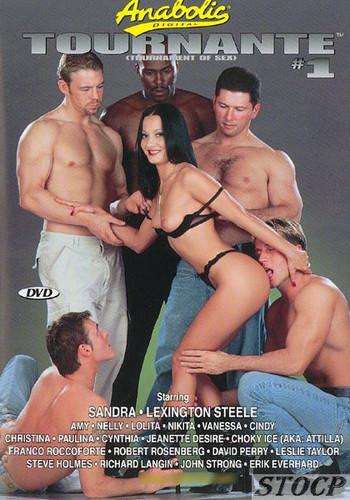 Tournante 1 / Tournament of Sex 1 (2003)