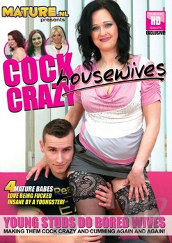 Cock Crazy Housewives