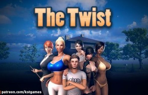 The Twist - Version 0.32 Final by Kst Games