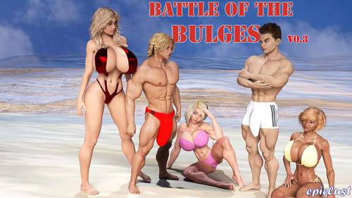 Battle of the Bulges Version 0.5.1+Walkthrough by EpicLust