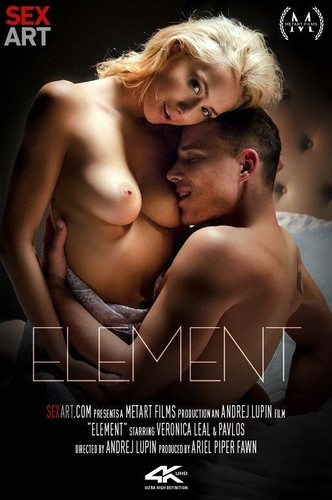 Veronica Leal  - Element  (FullHD)