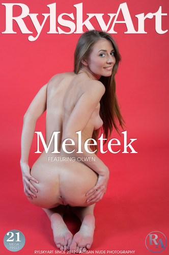 RylskyArt Olwen Meletek