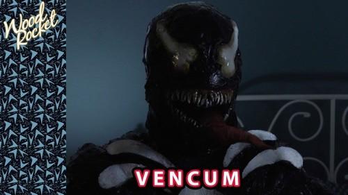 Vencum: Venom Porn Parody  [HD]