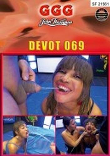 GGG Devot Sperma Und Pisse 69 -  (GGG-2019)